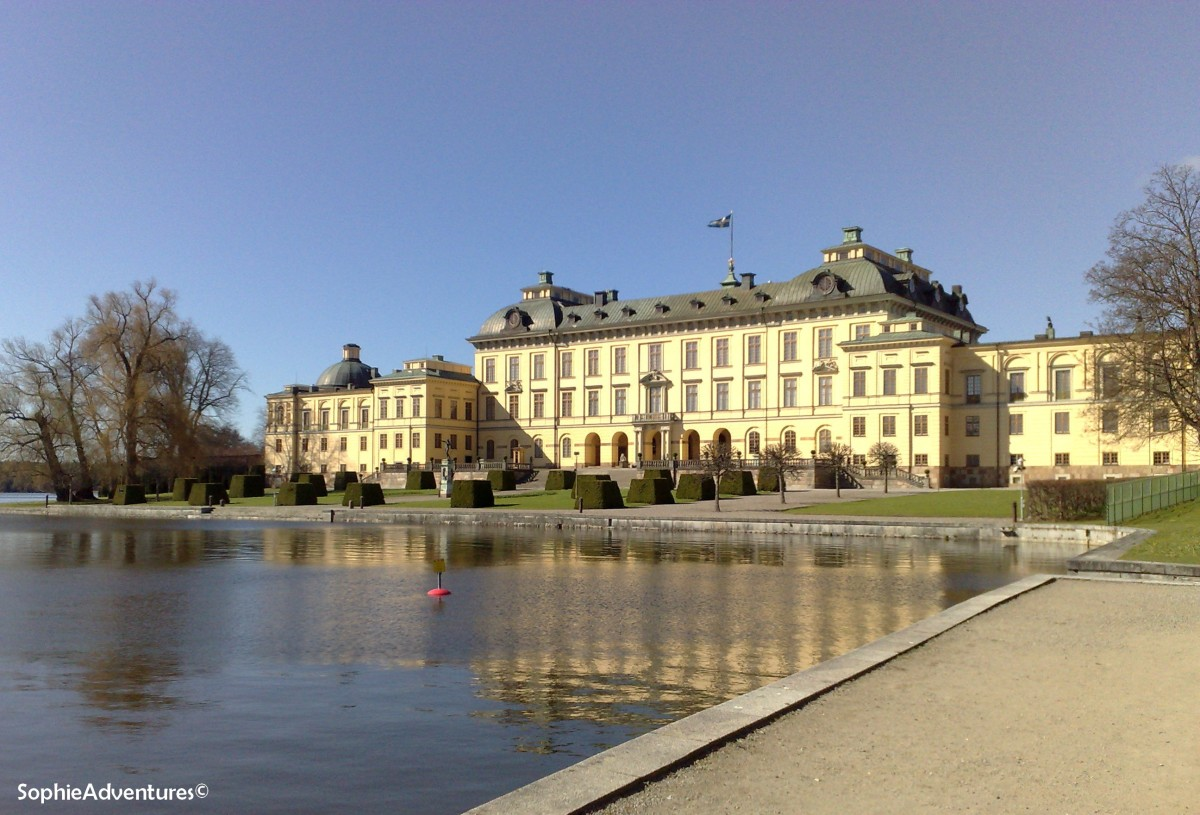 Visit of the museums in Djugarden and the Drottningholm Palace in Stockholm