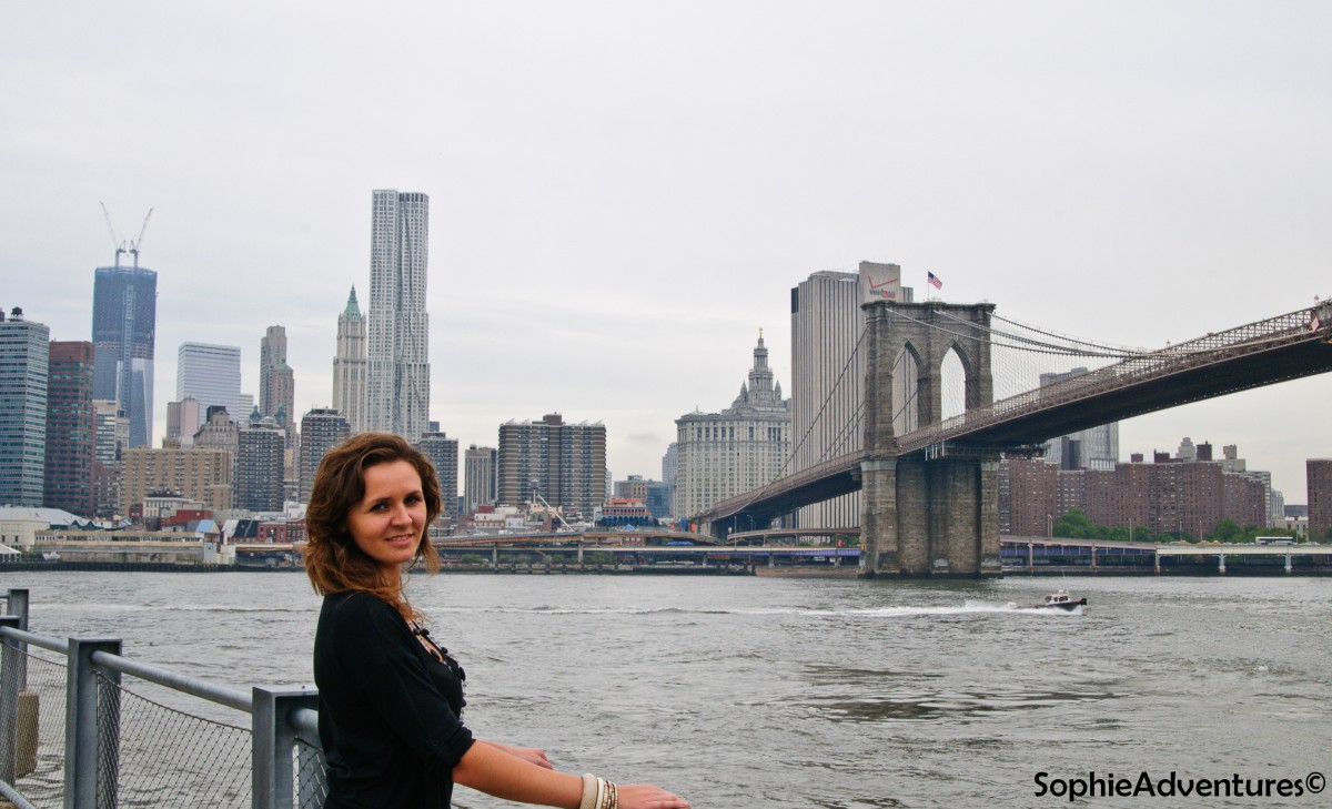 Visit the essential of NYC and being a model in New York City for a phototoshoot!