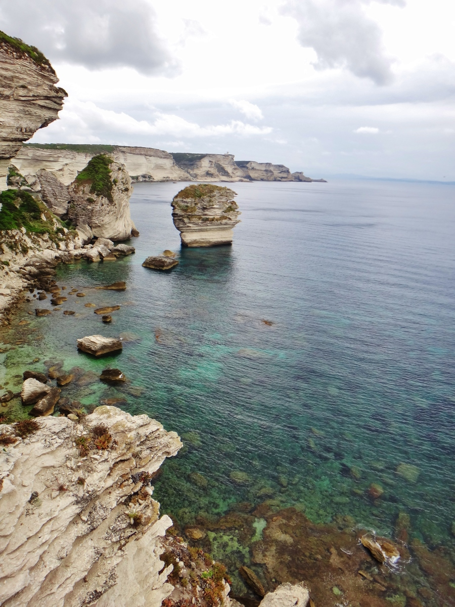 A week in Corsica, starting with Bonifacio must see