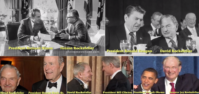 46 - Presidents