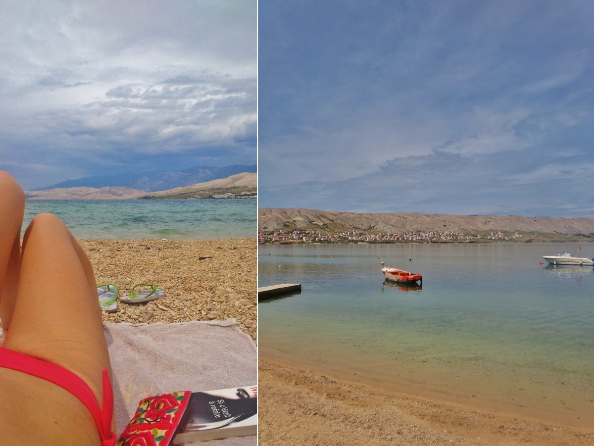 VISIT A SURPRISINGLY BEAUTIFUL CROATIAN ISLAND, PAG