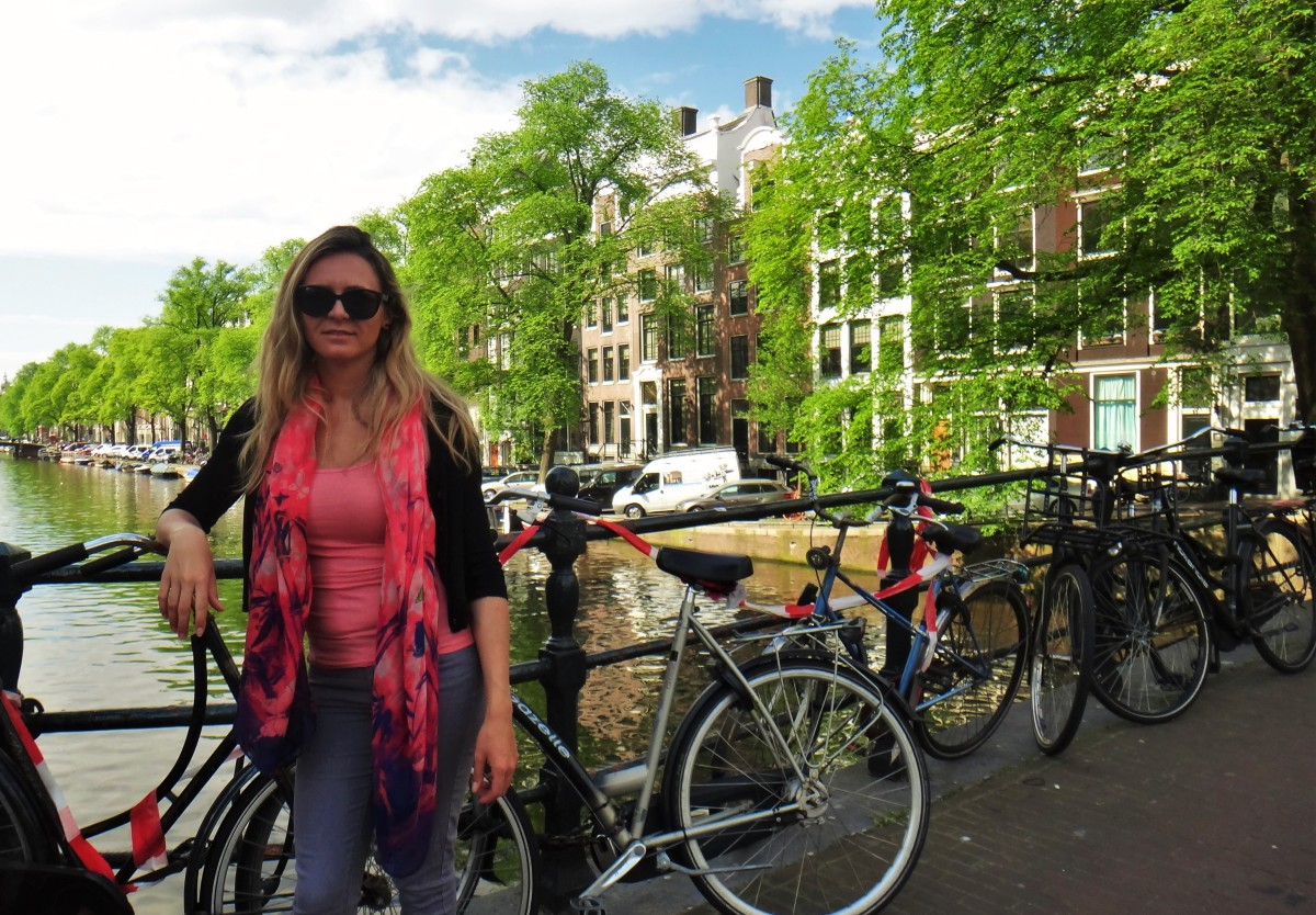 A 3 DAYS VISIT TO ONE OF THE BEST EUROPEAN CAPITAL, AMSTERDAM